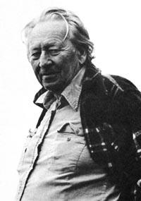 Gregory Bateson - Tavistock