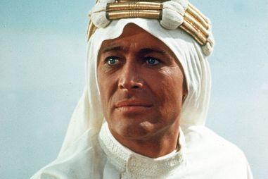 1962 Film - Lawrence of Arabia
