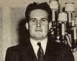 John W. Gayle - Social Science Utah State, 1948