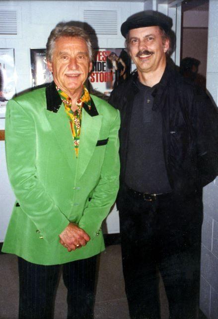 Doc Severinsen, Mike Metheny