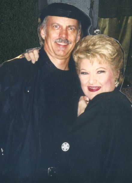Mike Metheny, Marilyn Maye