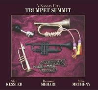 A Kansas City Trumpet Summit