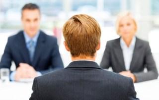Συνέντευξη για δουλειά - Εργασία