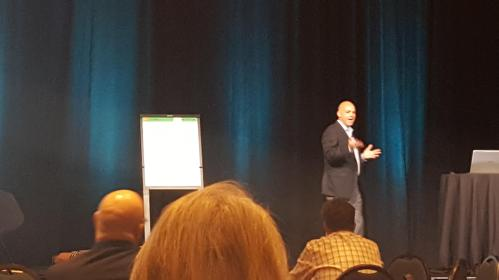 Mike Montague Social Selling