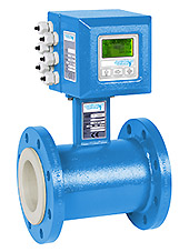Inline Electromagnetic Flow Meters North Carolina