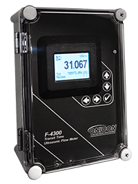 Clamp-on Ultrasonic Flow Meters