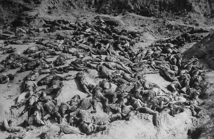 korean-war-mass-graves