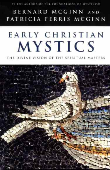 early-christian-mystics