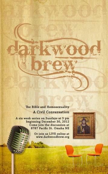 Darkwood Brew LGBT
