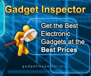 Gadget Inspector Logo