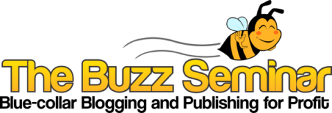 The Buzz Seminar - Logo 1