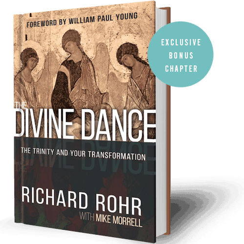 Divine Dance Bonus Chapter