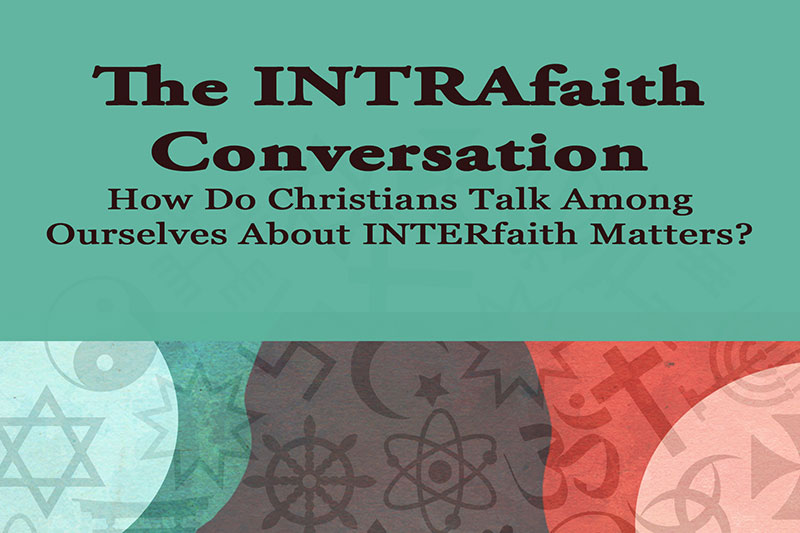 The INTRAfaith Conversation
