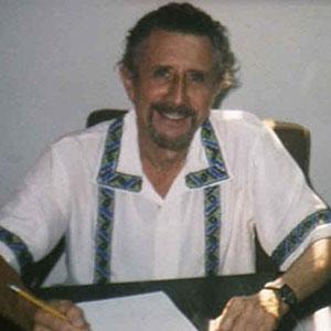 Pierre Hegy