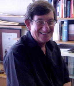 Martin Prozesky