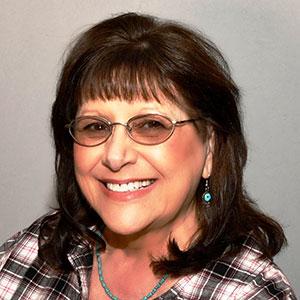 Darlene West