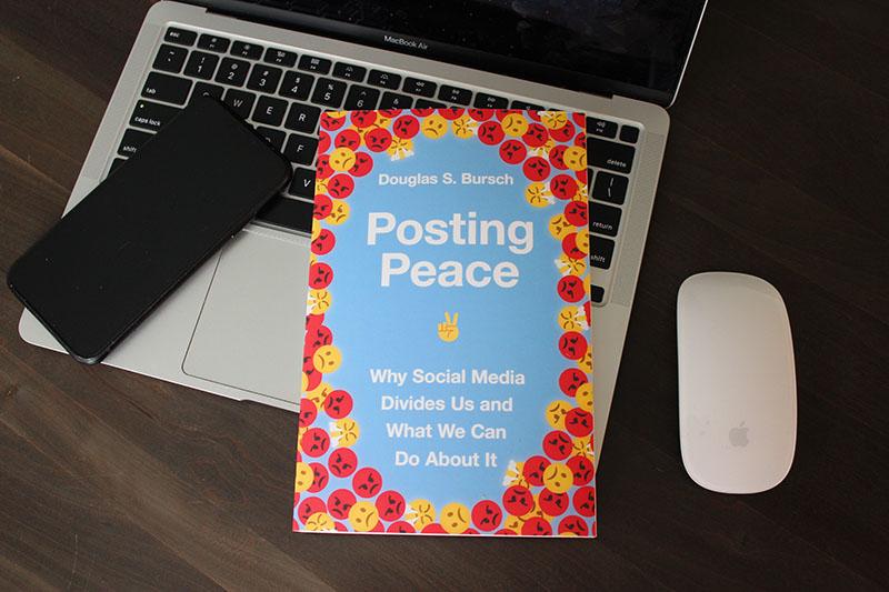Posting Peace