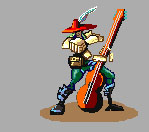 bard-and-orc-waifu-pixel-animation