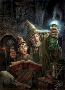 540x743_267_magia_2d_fantasy_wizard_kid_child_study_picture_image_digital_art