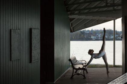 Shore Park - Kristina Wright