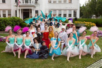 Dance Theater of New England – Bridgewater
