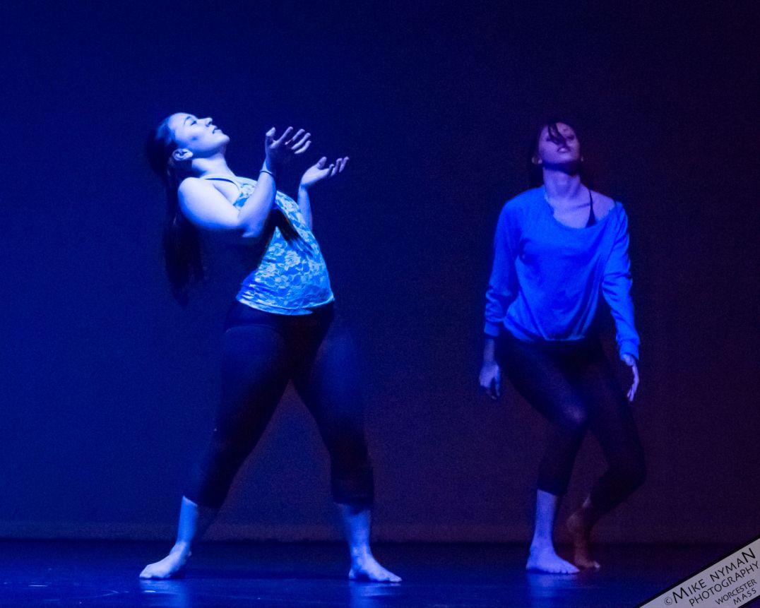 Stylized Movement Dance