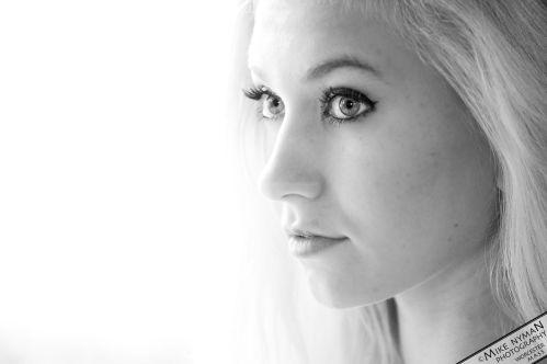 Portrait of Kristina Wright