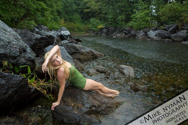 Buffumville Lake Park – Gabby Shaw