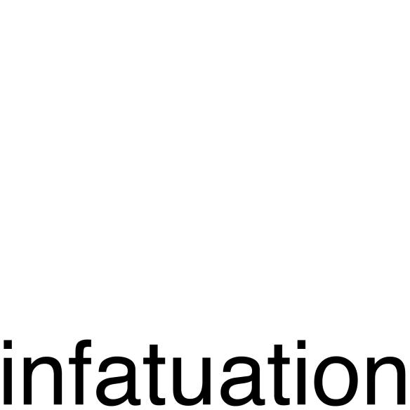 infatuation_helvetica