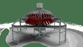 Vibratron Full Model