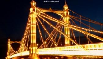Bridge of bling