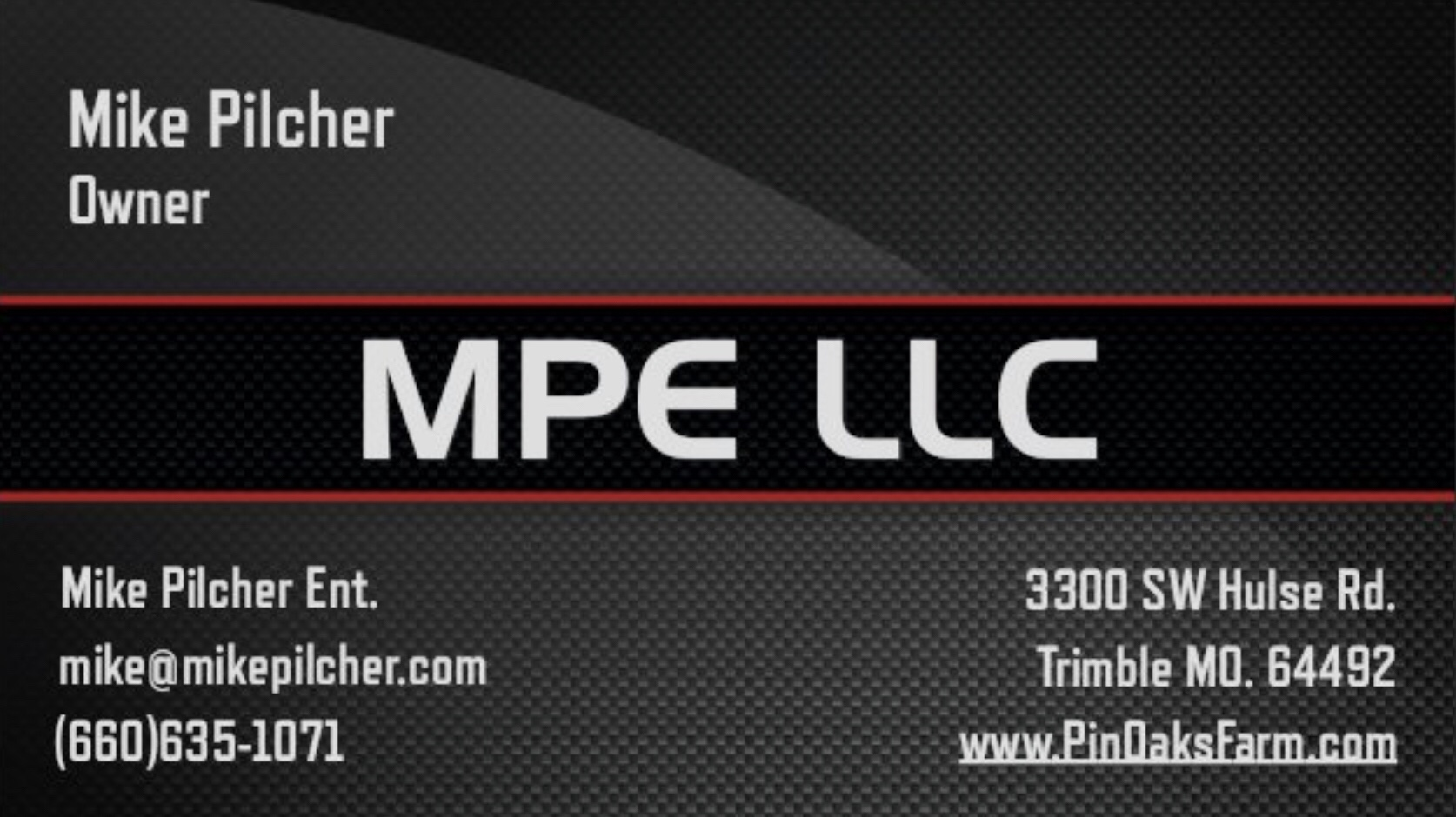 MPE LLC