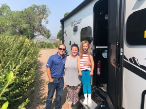 2022 Wolf pup camper to Loveland Colorado