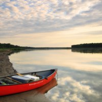 Missouri River Scenes