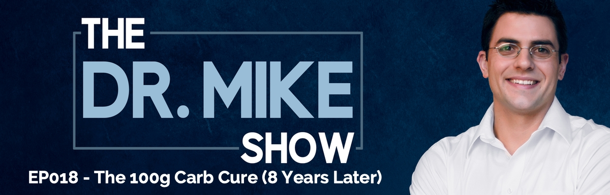 EP0018 – 100g Care Cure (8 Years Later)