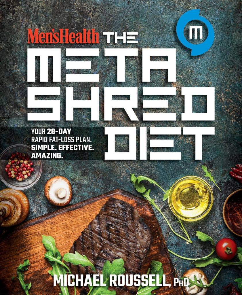 MetaShred Diet