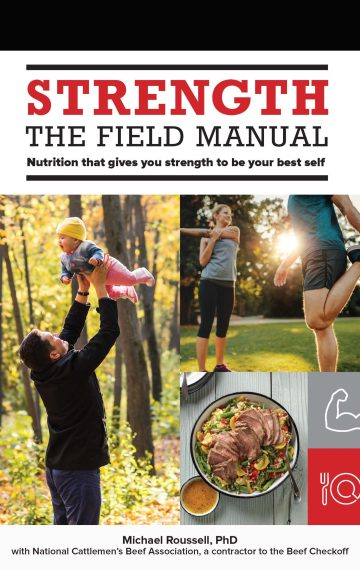 Strength: The Field Manual