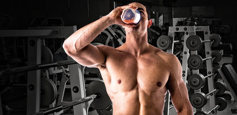 3 Pre-Workout Supplements You Should Use