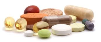 What is your supplement routine?