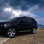 BMW X5 AU DIESEL