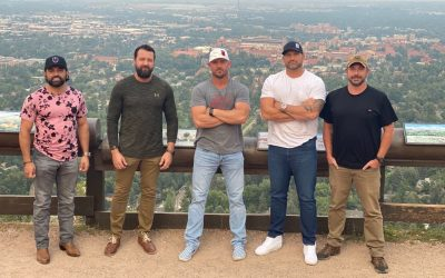 Retired Special Forces Soldiers Reflect on 9/11 and the War on Terror in Truth + Tribe Podcast with Mike Sarraille