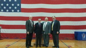 2016 WAHS Veterans Day Assembly