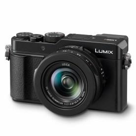 The LX100 II
