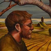 My Portrait made by Jack Baumgartner
