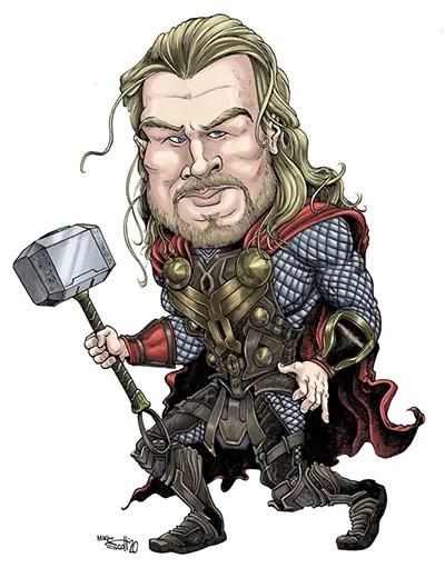 400px Thor