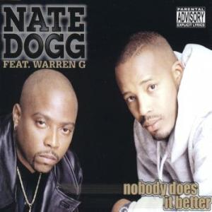 nate dogg warren g