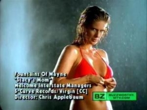 rachel hunter stacys mom