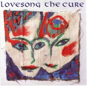 the cure 2 late lovesong
