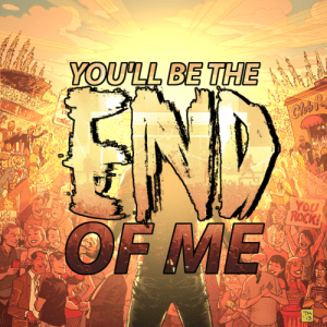 A Day To Remember End Of Me