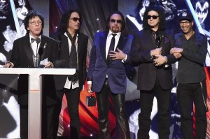 KISS induction